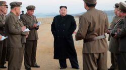 북한의 '첨단전술무기'에 대한 궁금증이 커지고
