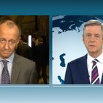 Merz watscht Claus Kleber im ZDF-