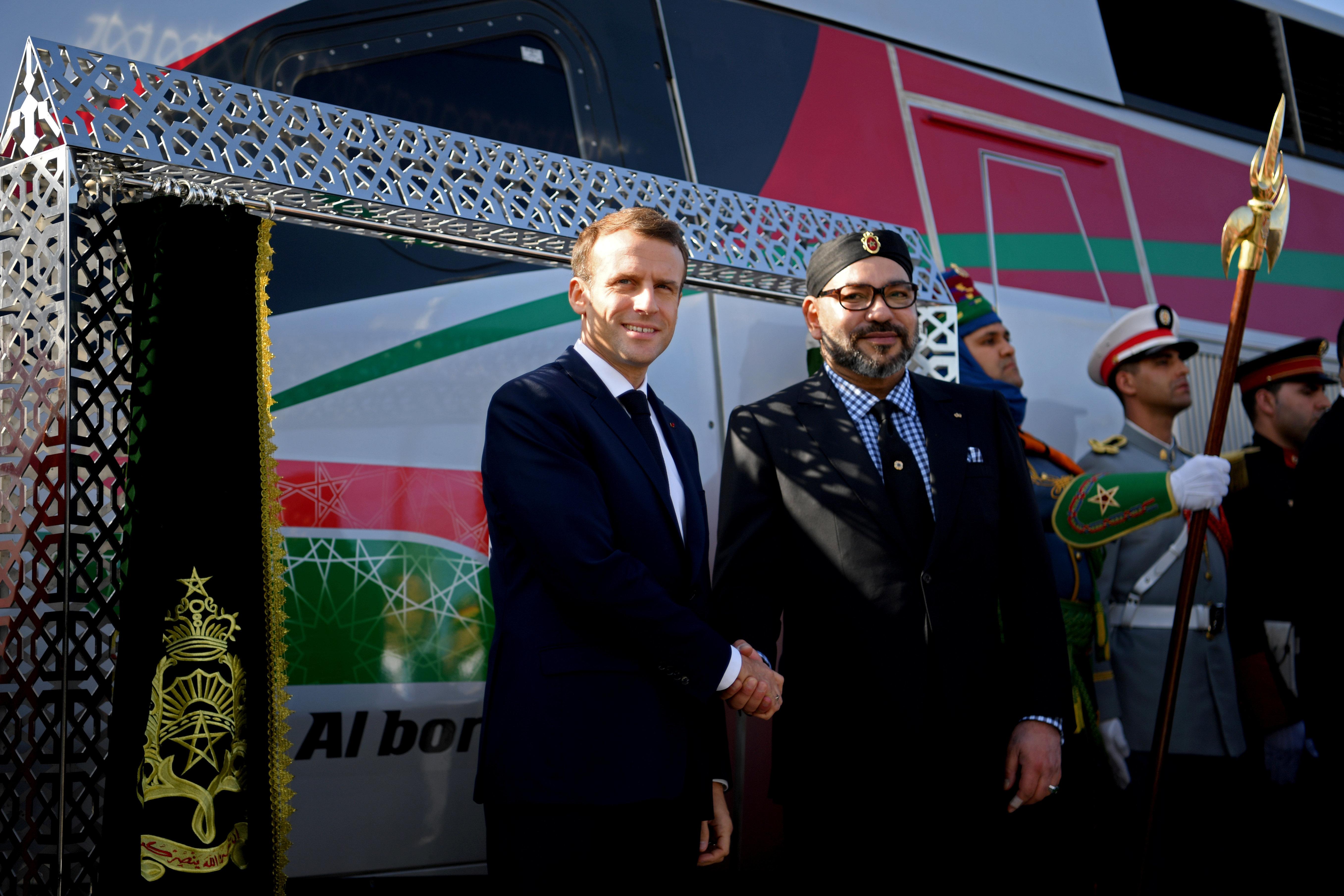 ÉDITO- Ce que signifie (vraiment) l'avènement du TGV