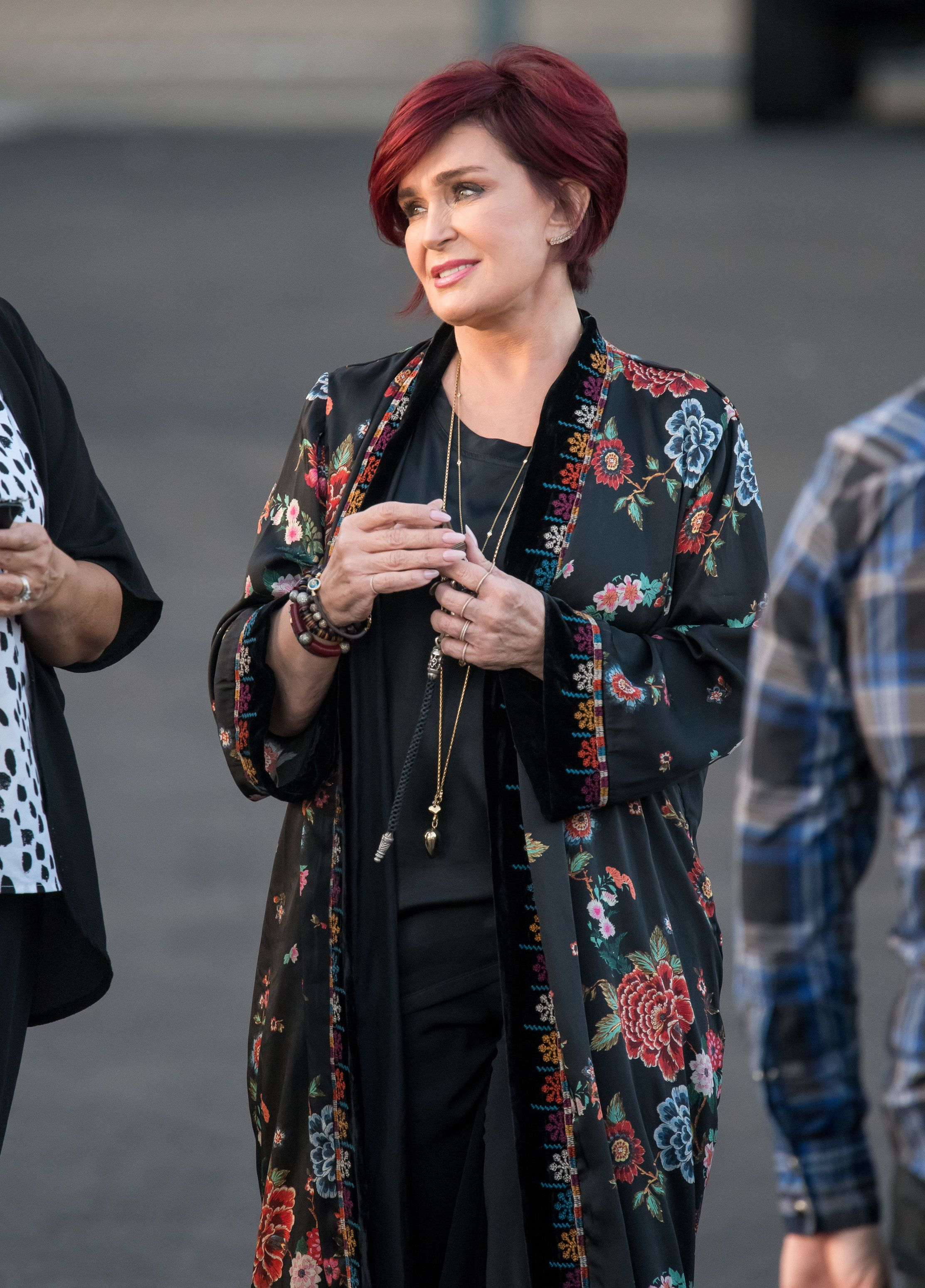 X FACTOR: Sharon Osbourne Finally Comes Clean About Being Axed From 'The X