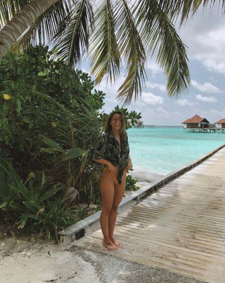 Vanessa Mai irritiert Fans mit Bikini-Bild: