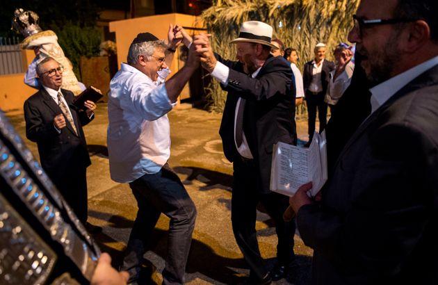 Les Marocains juifs résidant à l'étranger célèbrent leurs racines à