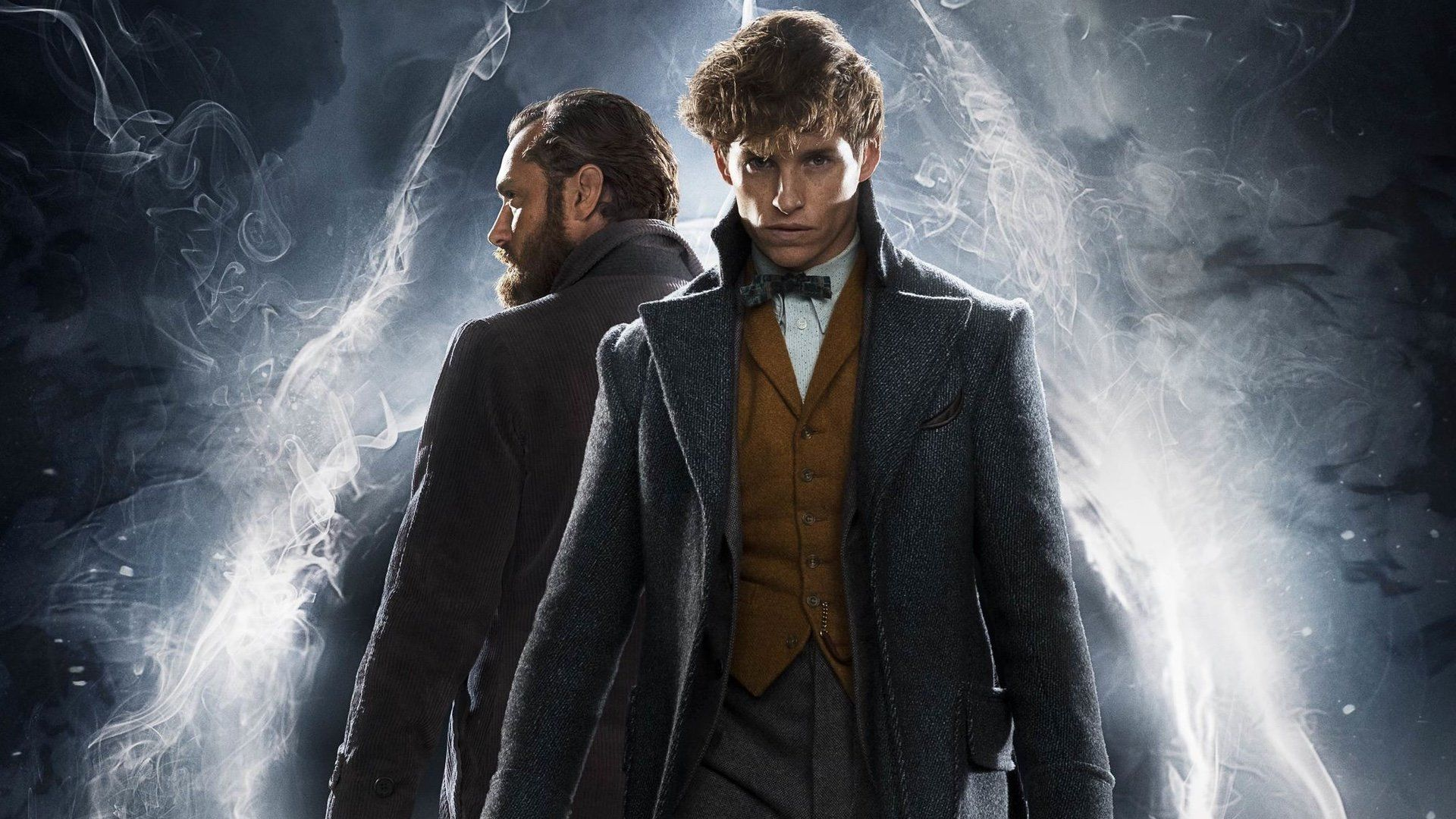 'Fantastic Beasts: The Crimes Of Grindelwald' Is A Visual Feast But Falls Short Of The Bar Set By The Original - HuffPost