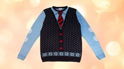 This Gareth Southgate Christmas Jumper Is The Only One Worth Wearing In