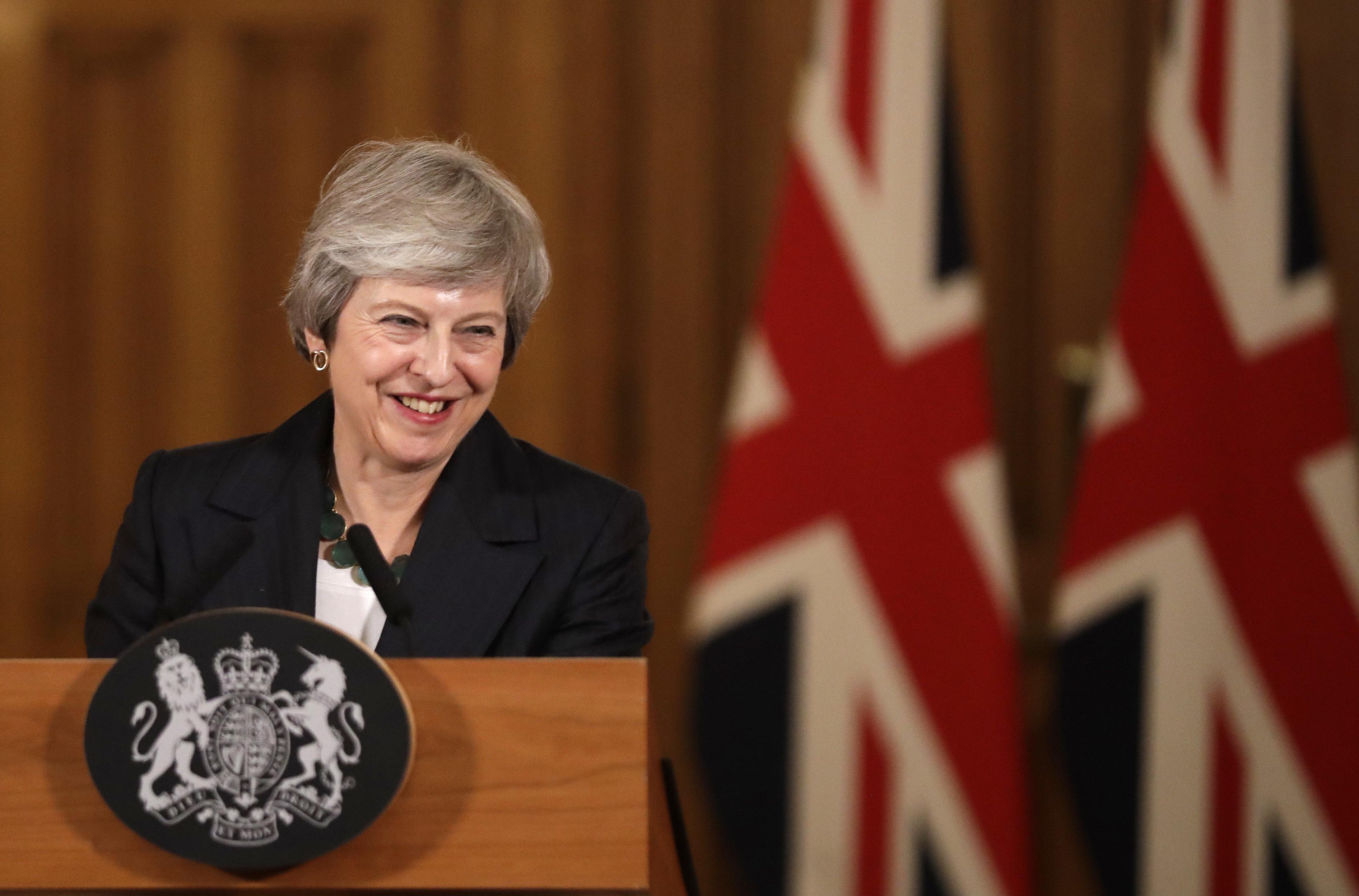 Brexit, et maintenant? Le guide pratique du HuffPost britannique pour s'y