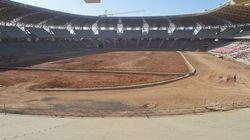 JM 2021 d'Oran: les nouvelles infrastructures sportives seront livrées dans les