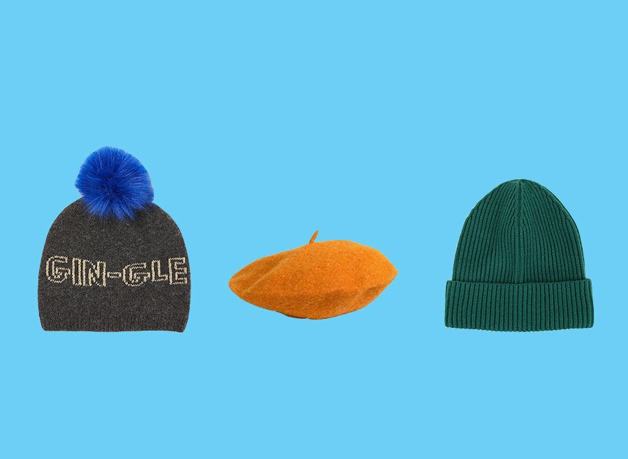 Don't Let The Cold Keep You Inside This Winter - 8 Women's Hats To Keep You