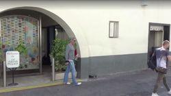 Krasse Veränderung: Hollywood-Star Mickey Rouke kaum