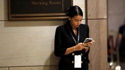 US-Journalist findet, junge Abgeordnete sah zu reich aus – das hatte sie