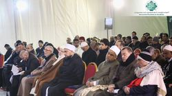 Madagh capitale mondiale du soufisme, du 17 au 20 novembre, à l'occasion de Aid Al