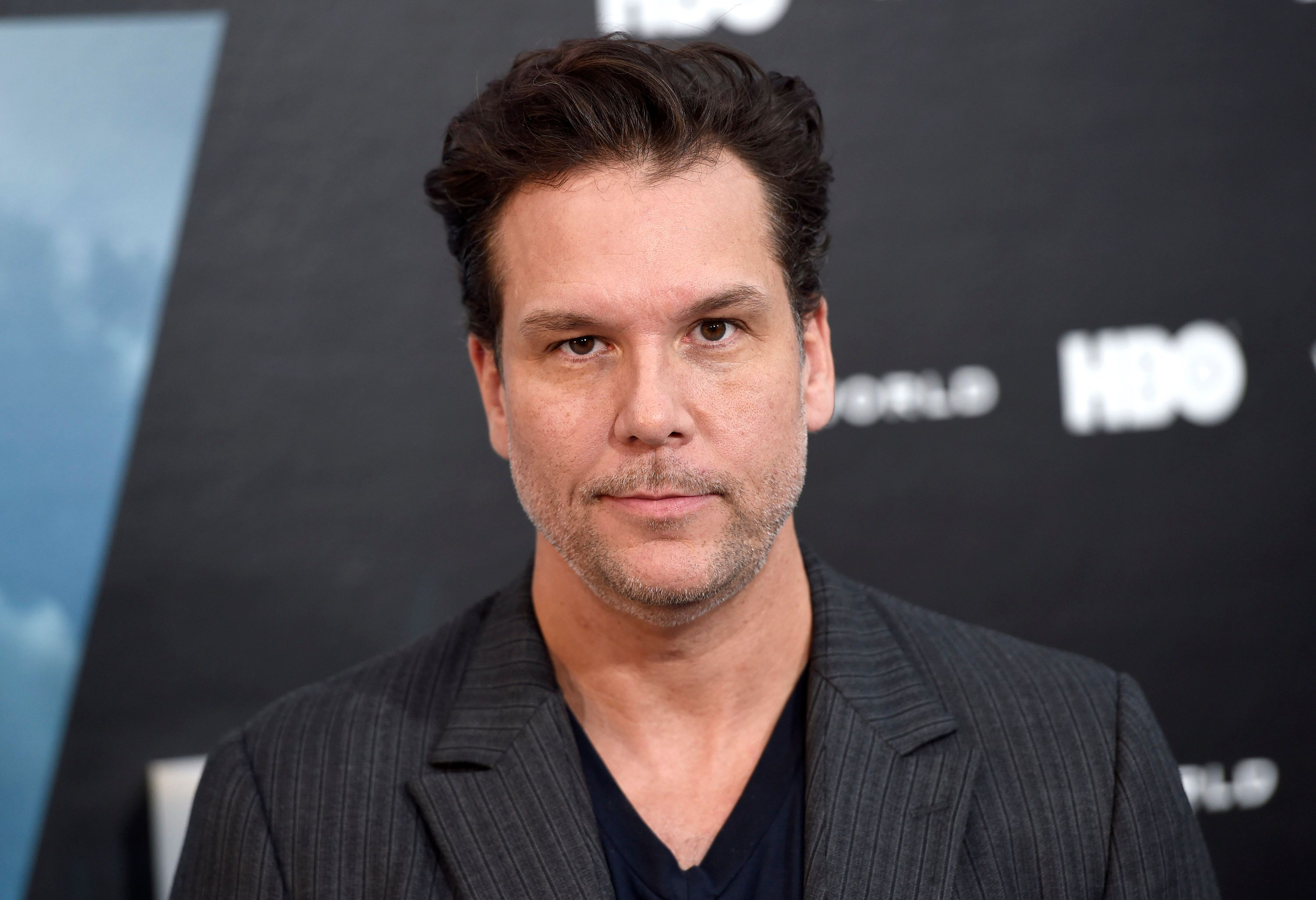 Dane Cook has since deleted the offensive tweet.