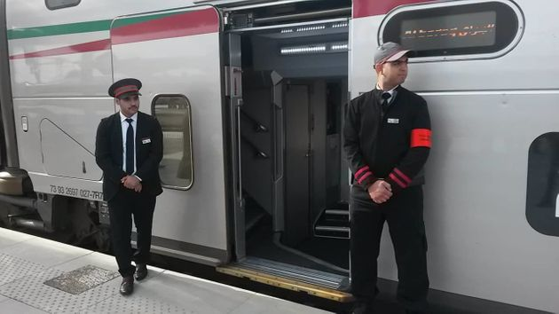 LGV: On a testé le voyage Rabat-Tanger à bord d'Al