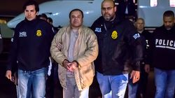 The Seven Most Jaw-Dropping Moments From Week One Of El Chapo's Drugs Trafficking