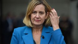 Damning Report Shows How Universal Credit Hit Amber Rudd's