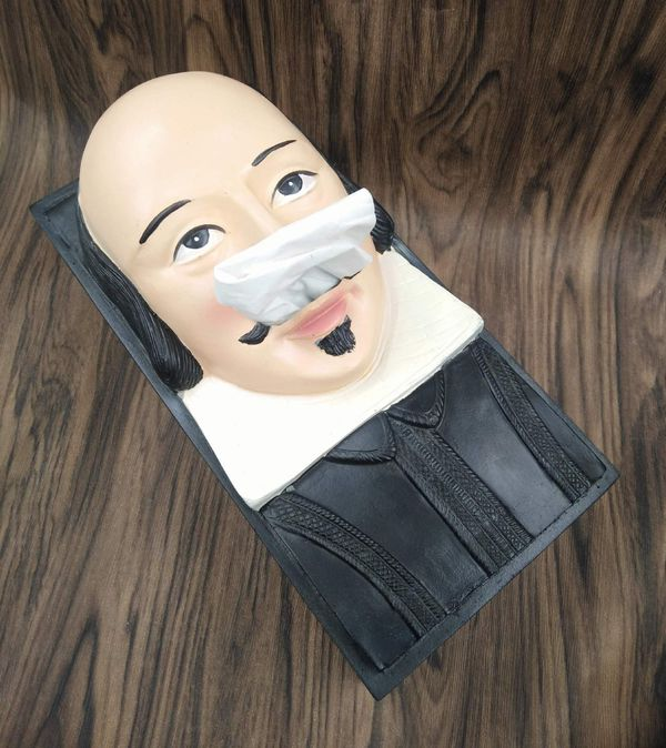 "Does your Shakespeare-loving friend come across as a little snot? Well, here's <a href=""https://www.theapollobox.com/product/"