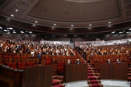 Le PLF 2019 voté à la majorité par 189 députés à la Chambre des
