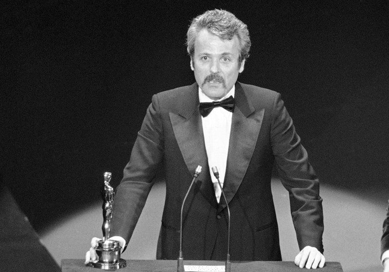"William Goldman, the screenwriter for classic films like ""The Princess Bride,"" ""All The President's Men"" and ""Butch Cassidy and the Sundance Kid"" died, Friday, Nov. 16, 2018. He was 87."