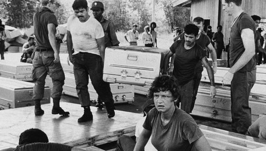 Jonestown: How Over 900 People Were Led To Their Deaths, 40 Years