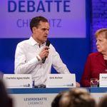 Merkel spricht über die Wut in Chemnitz – Bürger widerspricht ihrer