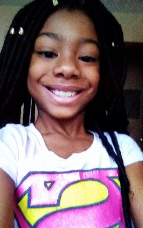 Parents Of Alabama 9-Year-Old Say She Killed Herself After Being