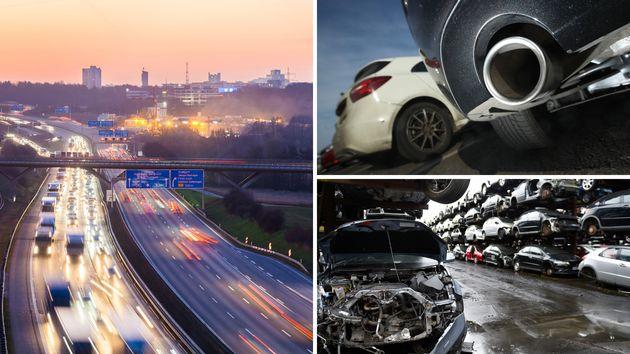 Die Debatte um Grenzwerte und Fahrverbote beschäftigt Deutschland.