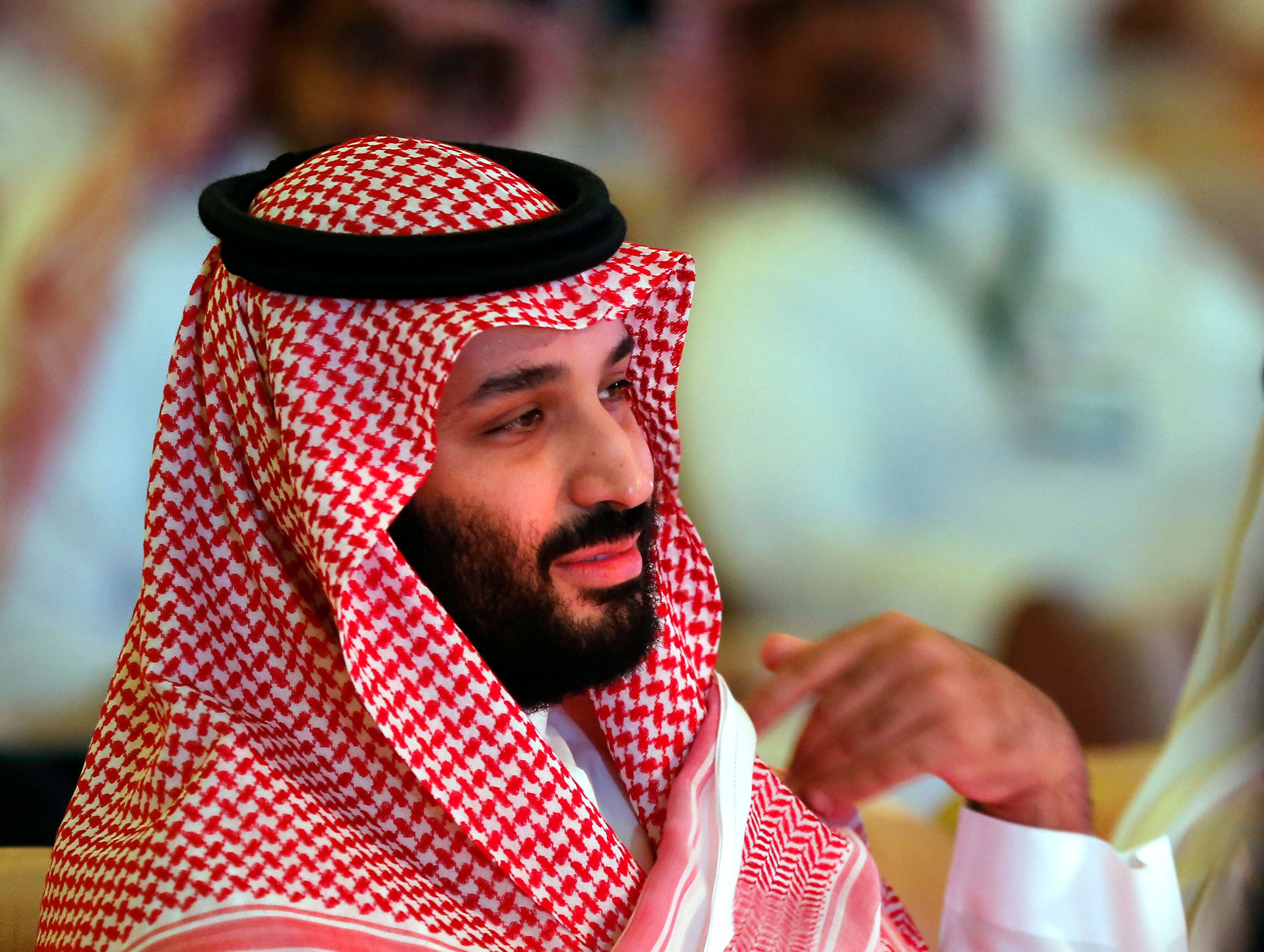 CIA Determines Saudi Crown Prince Ordered Jamal Khashoggi's