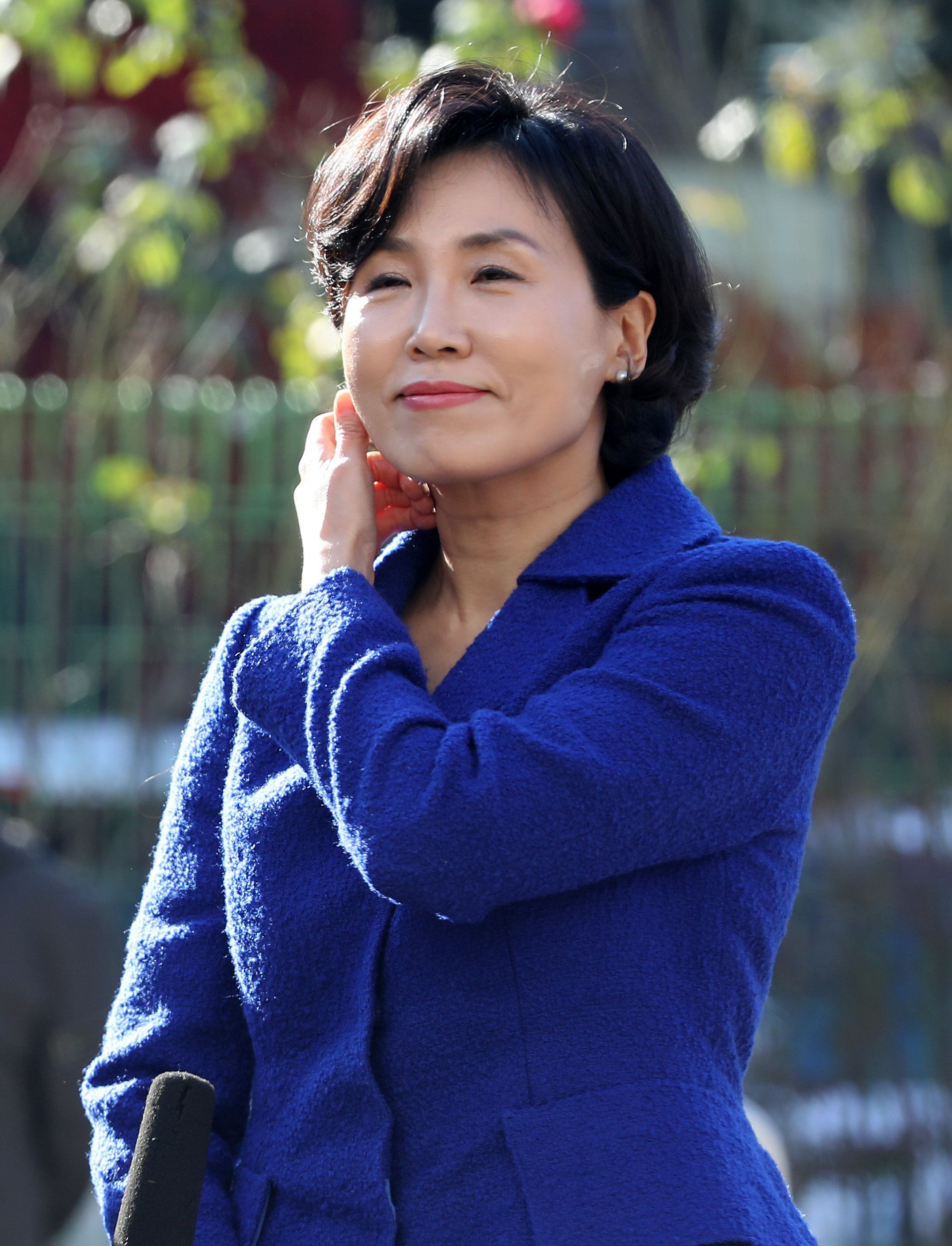 경찰이 '혜경궁 김씨는 이재명 부인' 결론 내린 증거