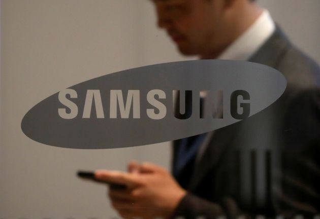 A Muslim man claims that during a job interview, a Samsung manager quizzed him about his willingness...