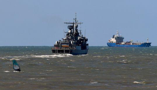 Αργεντινή: Βρέθηκε το χαμένο υποβρύχιο «ARA San