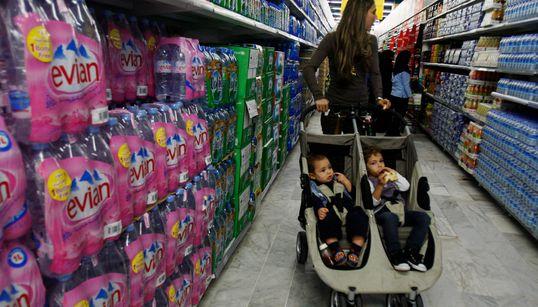 46,7% des mamans algériennes allaitent leurs enfants naturellement la première