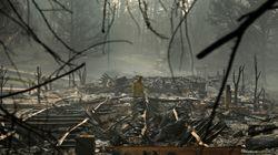 ΗΠΑ: Στους 71 οι νεκροί από τη φονική πυρκαγιά στην
