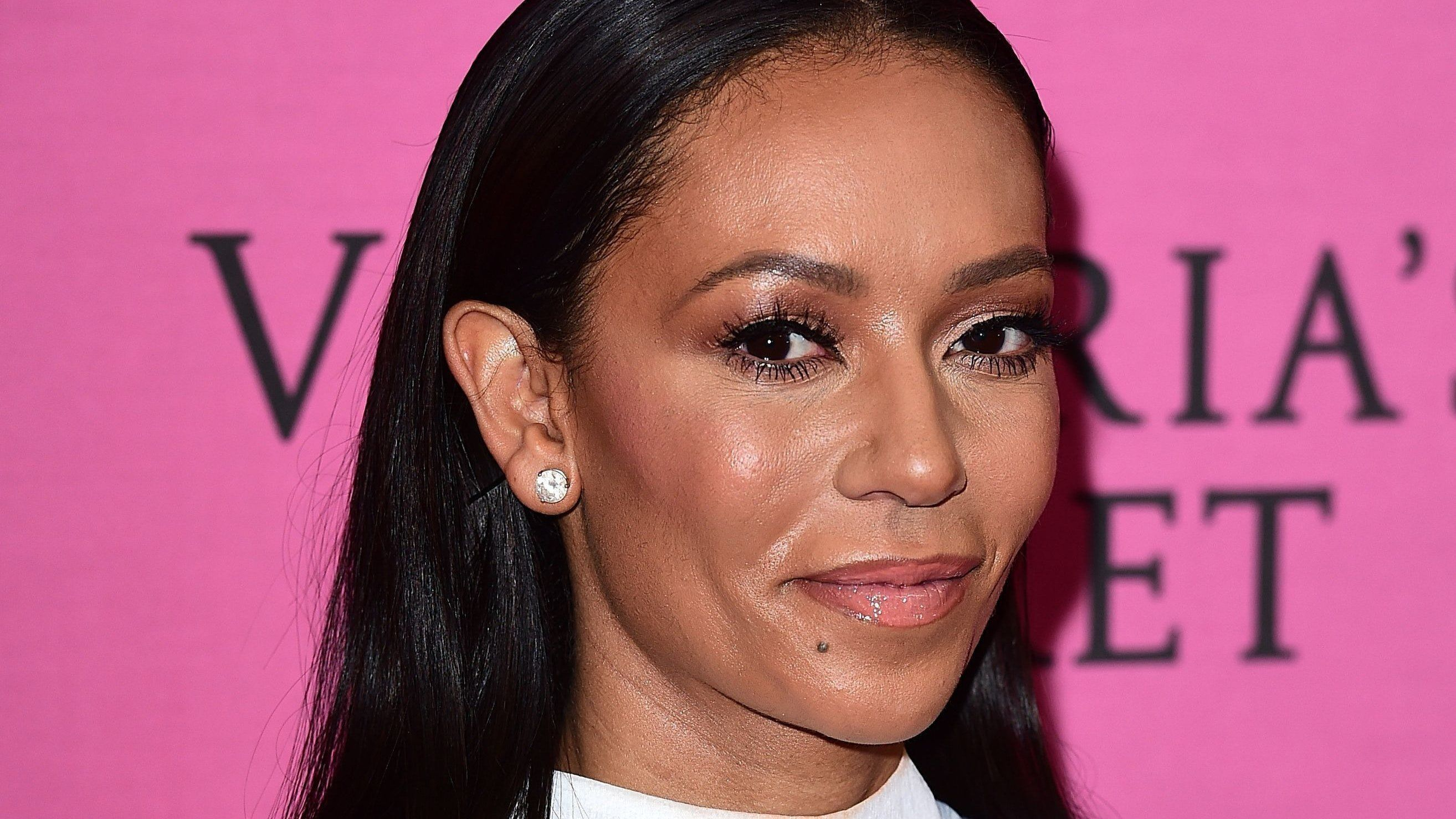 MEL B: 'I Had Just £800 In The Bank And A Suitcase Of Clothes When I Left