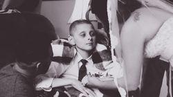 12-jähriger Krebs-Patient: Der letzte Wunsch an seine Mutter rührt Tausende zu