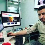 Le journaliste Ilyes Hadibi devant la chambre d'accusation