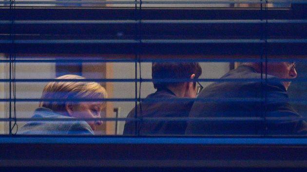 Angela Merkel stehen ihre letzten Jahre als Bundeskanzlerin bevor.