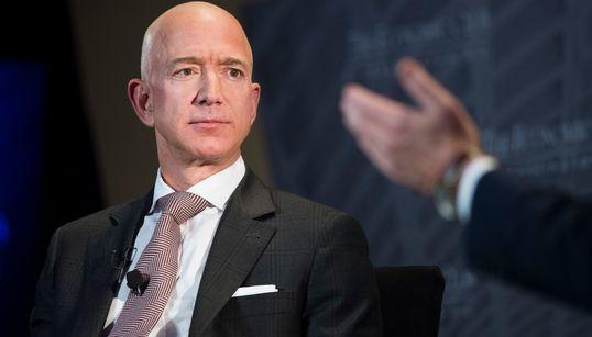 Τζεφ Μπέζος: Η Amazon κάποια στιγμή θα χρεοκοπήσει. Δουλειά μας είναι να το