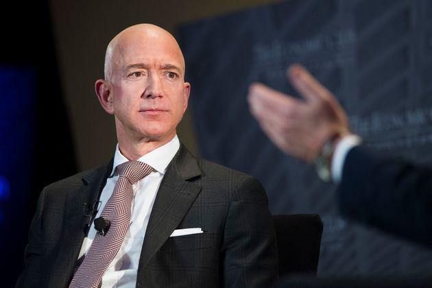 Τζεφ Μπέζος: Η Amazon κάποια στιγμή θα χρεοκοπήσει. Δουλειά μας είναι να το καθυστερήσουμε
