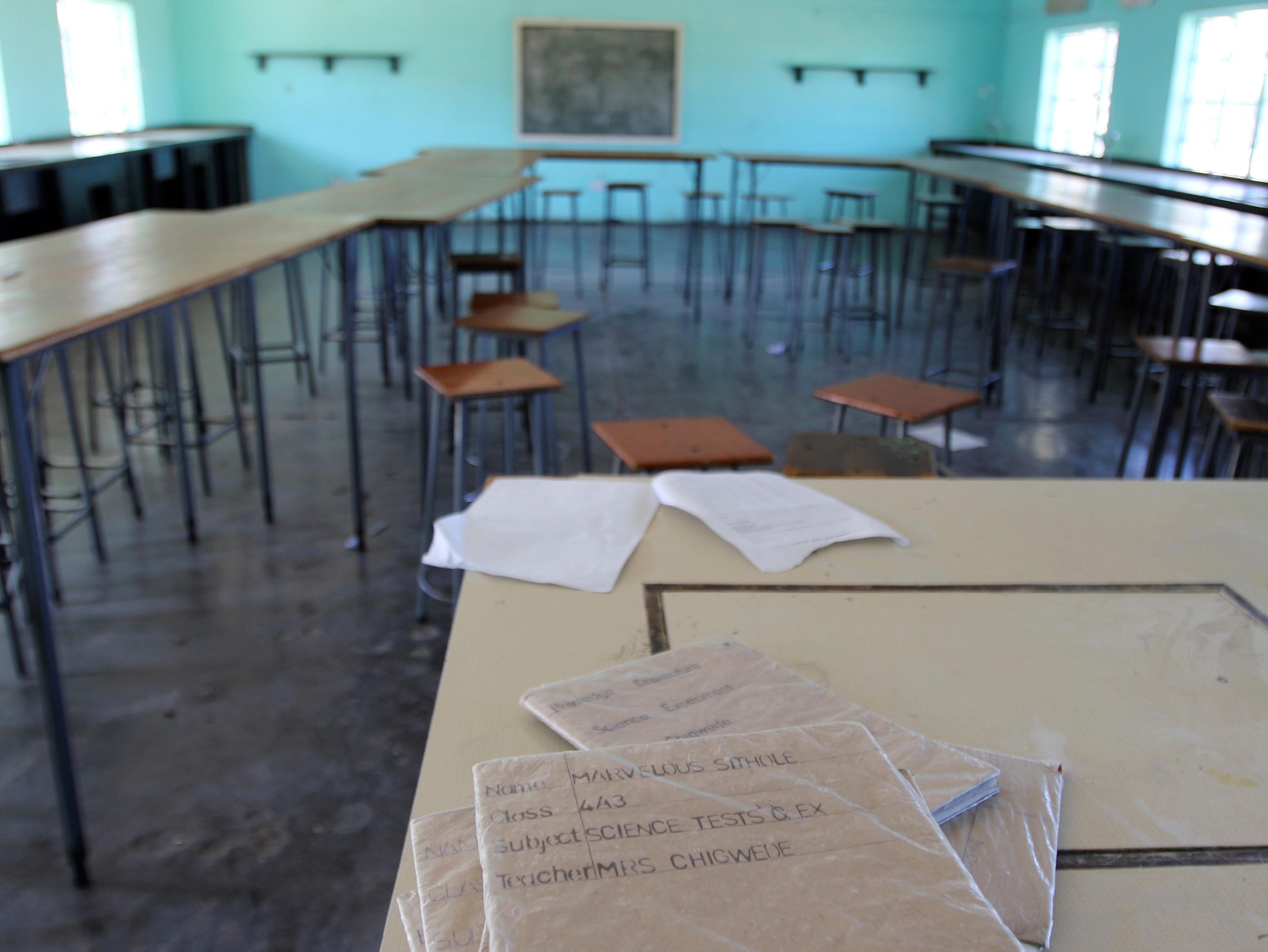 Tunisie : A défaut d'un accord le syndicat de l'enseignement secondaire ne renoncera pas à décision de boycotter les