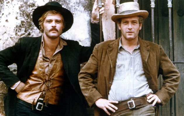 What William Goldman's Butch Cassidy And The Sundance Kid Taught Me About Being A