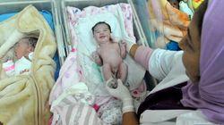 BLOG - Une journée dans l'enfer d'une maternité de la périphérie de