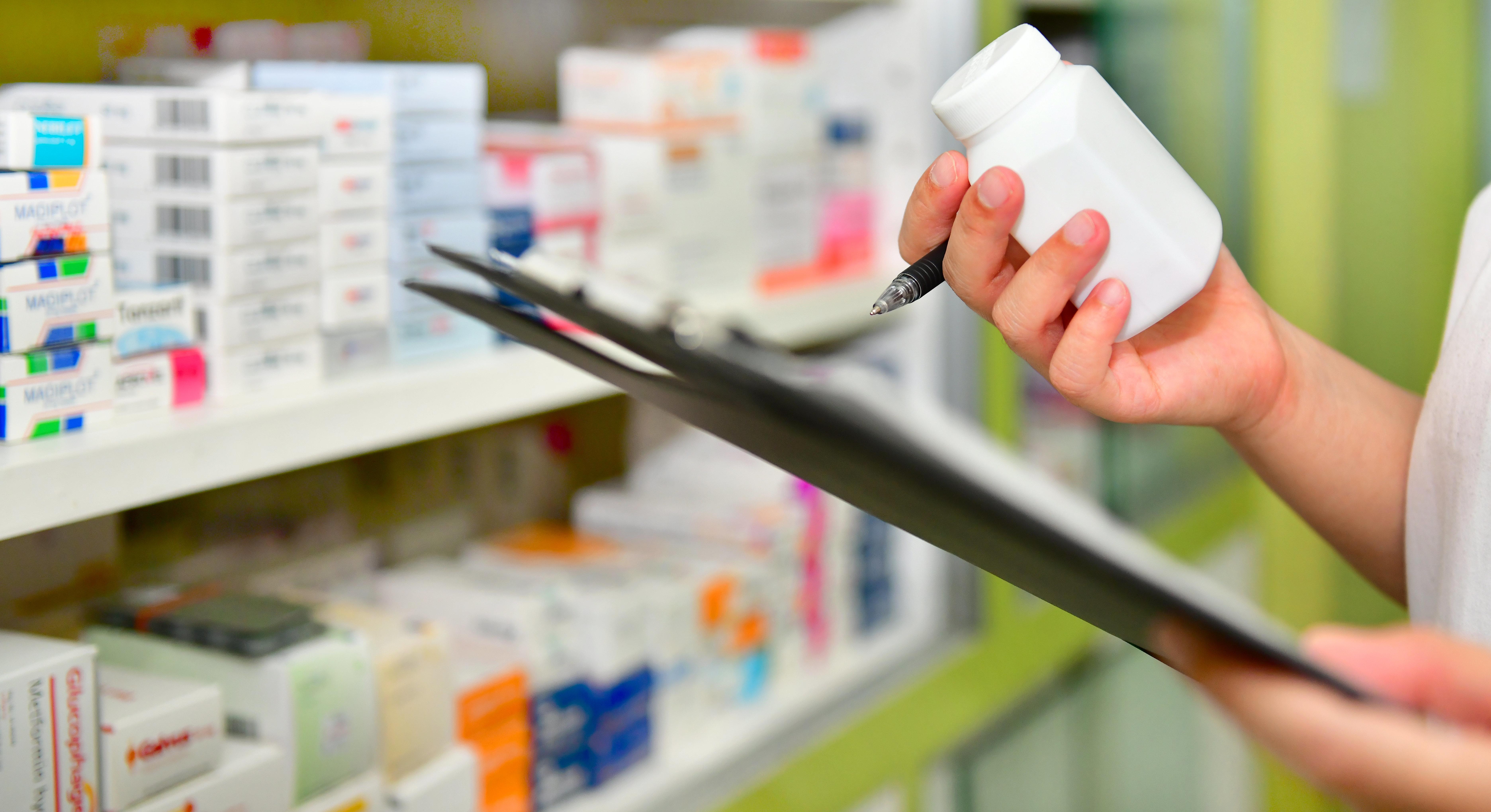 Tunisie : 20% des médicaments ne sont pas actuellement disponibles sur le