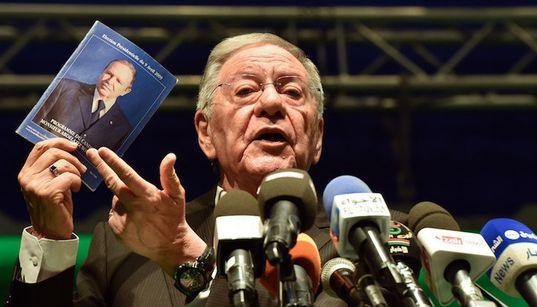 Djamel Ould Abbas dément avoir démissionné de la tête du