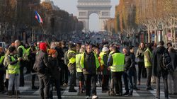 French Fuel Protests Turn Deadly Amid Fierce Backlash Against Tax