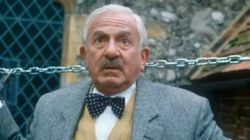 RIP: Vicar Of Dibley's John Bluthal Dies Aged 89, Agent