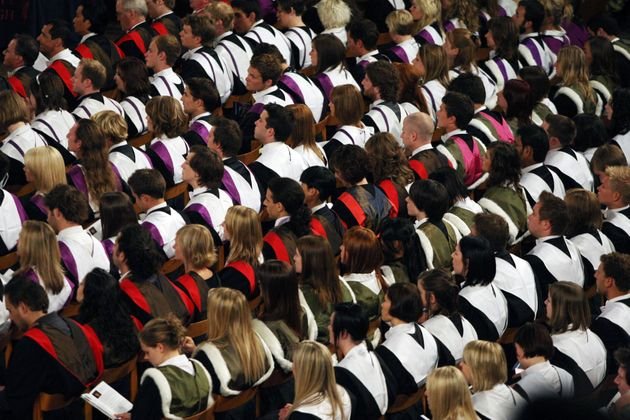Two-year degrees would cost more per year, but lower overall