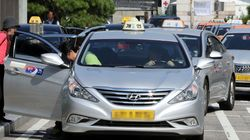 서울시가 택시요금 인상안을