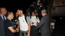 Togo-Algérie : les Togolais s'engagent à renforcer les mesures