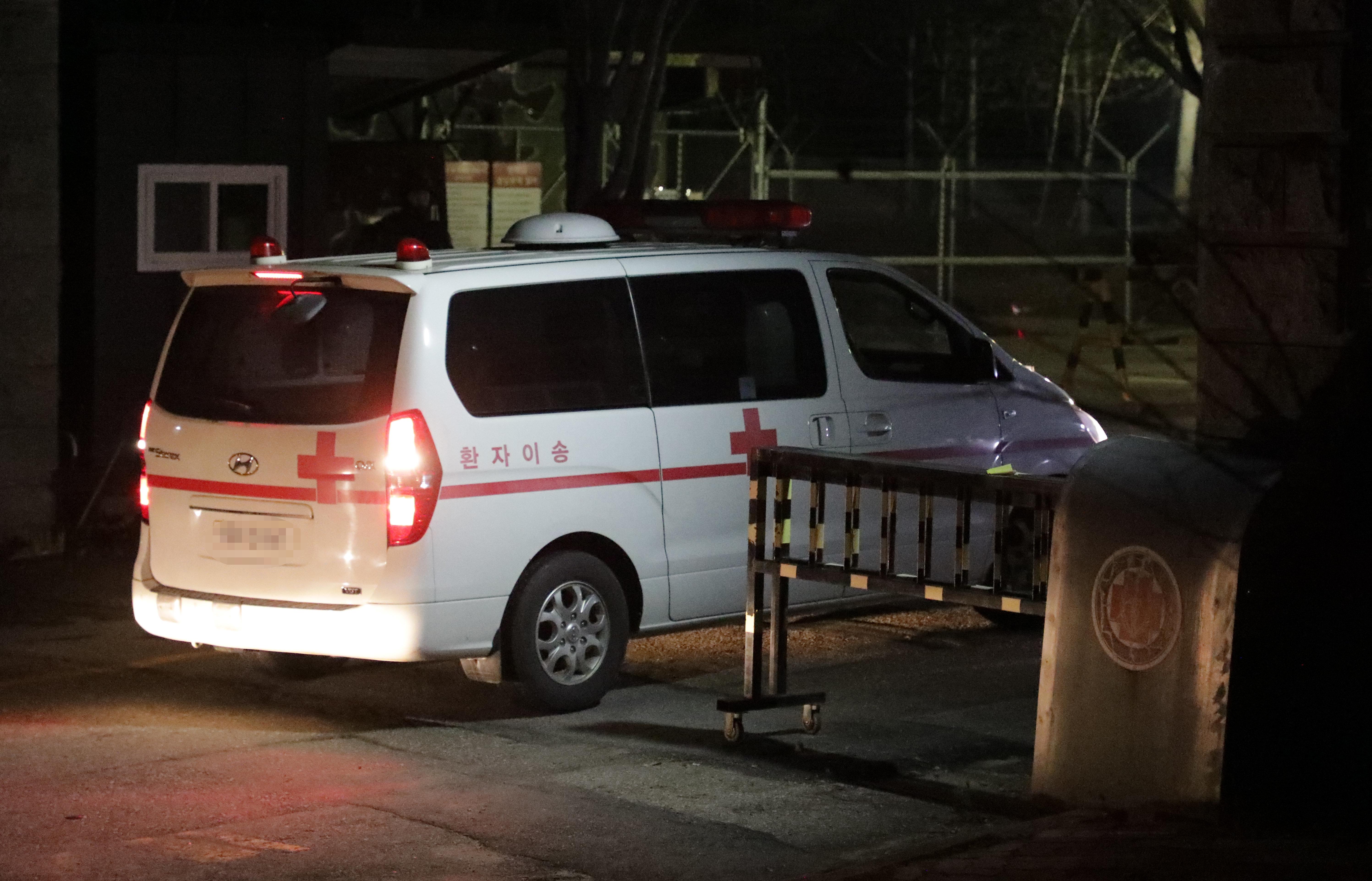 군이 '양구 총기사망 군인'의 휴대폰 포렌식 결과를