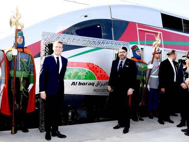 TGV: 3 jours de gratuité avant sa mise en service commerciale fin