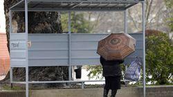 Κακοκαιρία με βροχές και πτώση της θερμοκρασίας και τις επόμενες